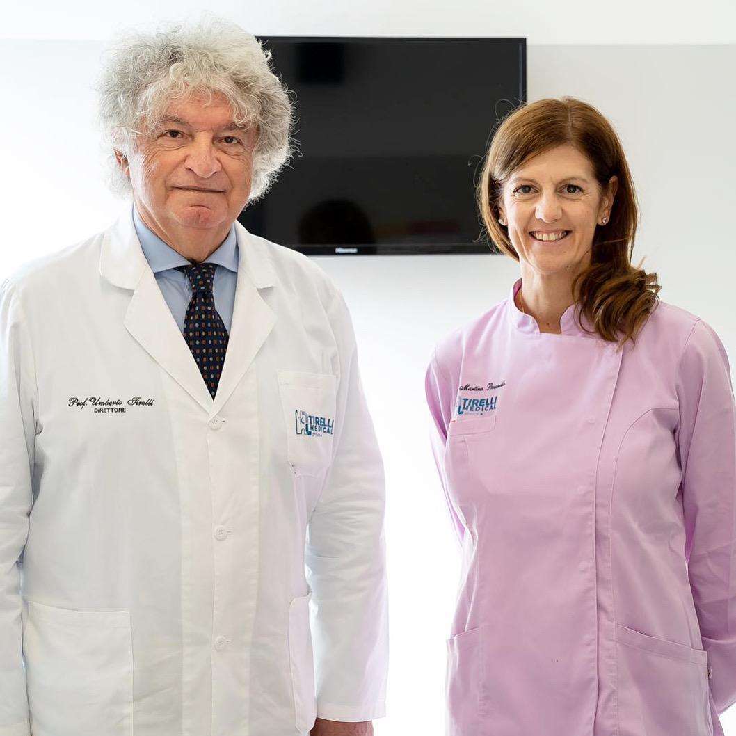 Punto Prelievi | Tirelli medical Group